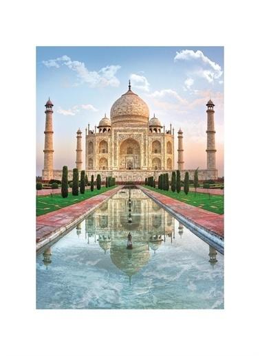 Art Puzzle Art Puzzle Taj Mahal 500 Parça Kutu Puzzle  Renksiz